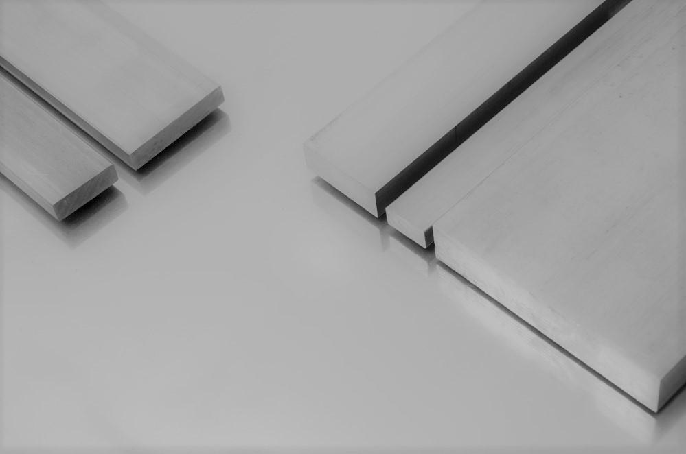 Pletina Aluminio