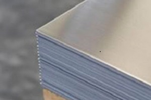 Chapas Aluminio